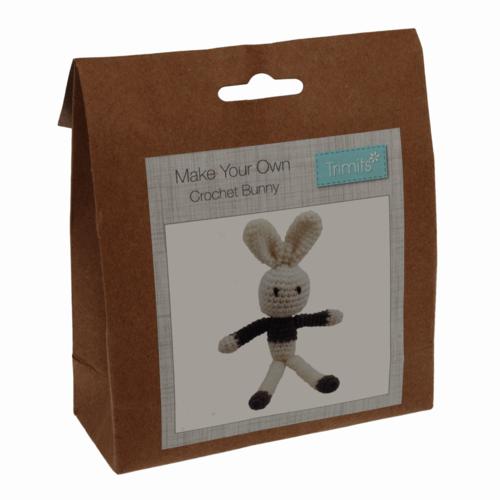 Crochet Bunny Kit