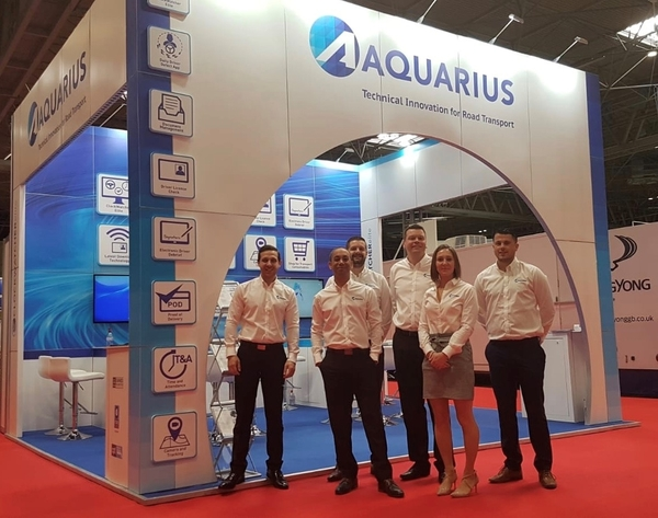 BEST CV SHOW TO DATE FOR AQUARIUS IT