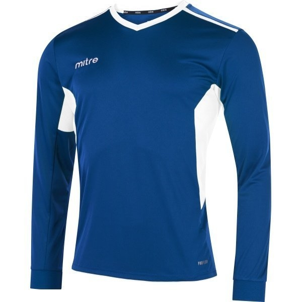 Blackfyne JFC Diverge Shirt