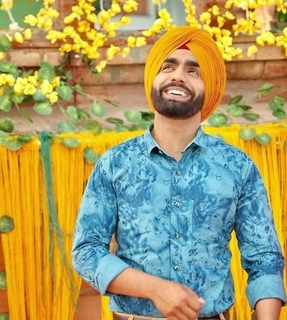 In Conversation With Ammy Virk