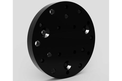 SQR Multi Purpose Adaptor Plate