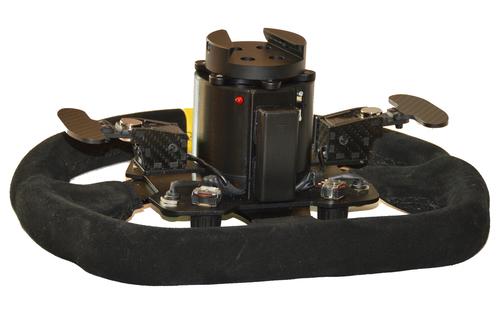 Simucube Wireless Wheel 320