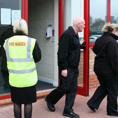 Fire Marshal (Warden) Training Course