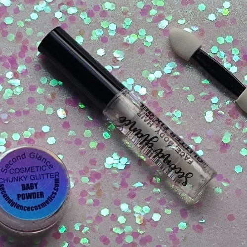Baby Powder Glitter Fix Kit