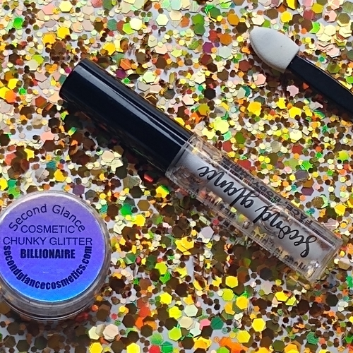Billionaire Glitter Fix Kit