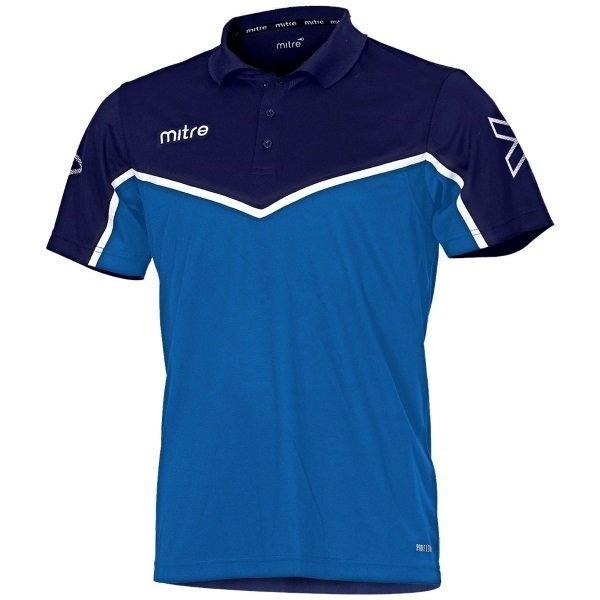 Blackfyne JFC Primero Polo Shirt
