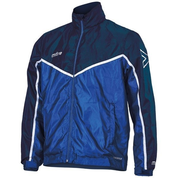 Blackfyne JFC Primero Rain Jacket