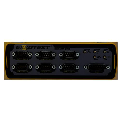 USB-MUX-4C4L