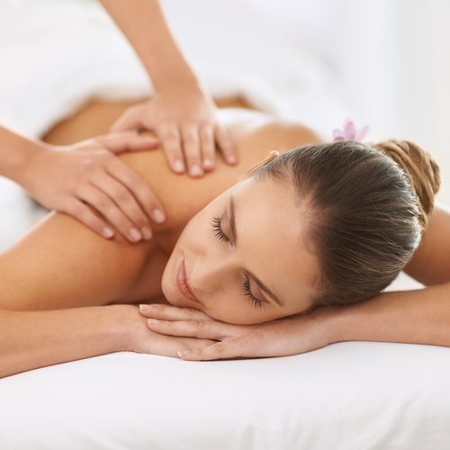 Massages & Body Treatment