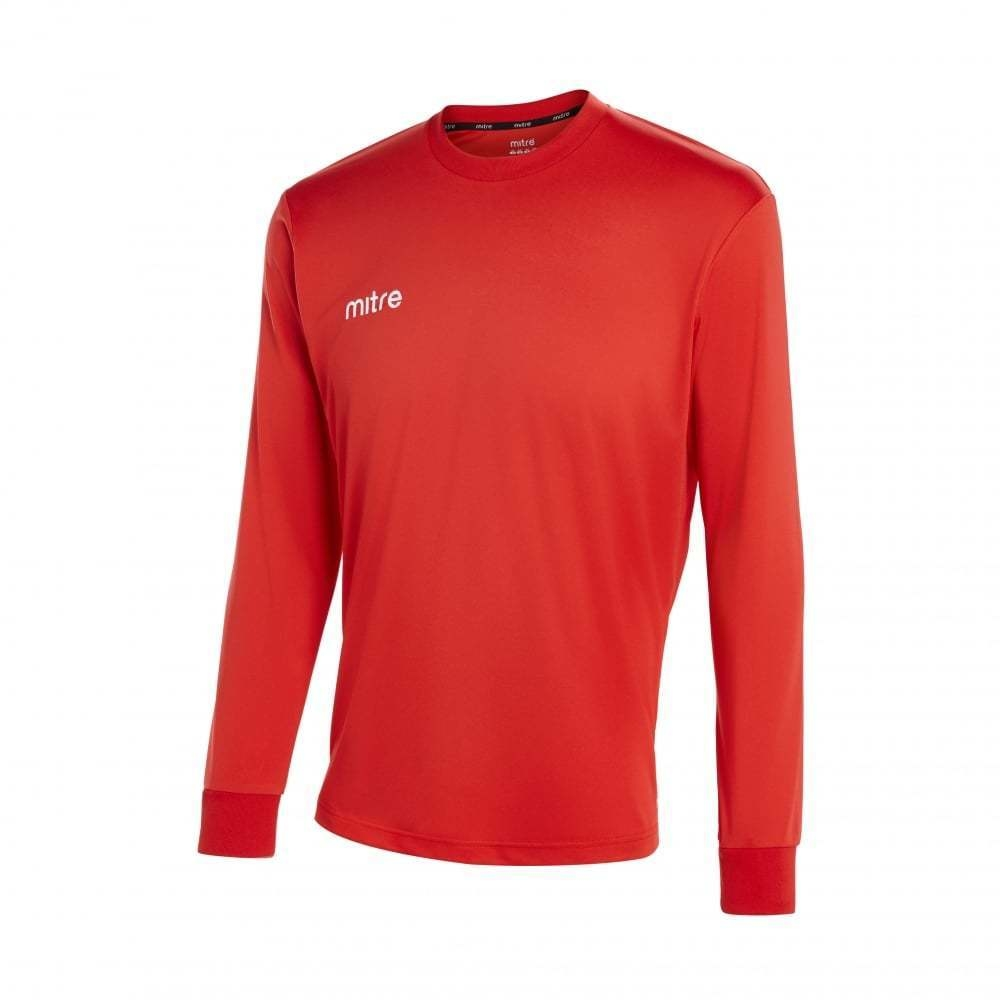 Forest Hall Camero Long Sleeve Jersey