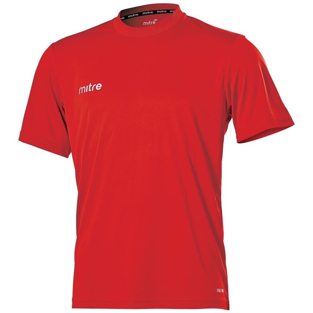 Forest Hall Camero Short Sleeve Jersey