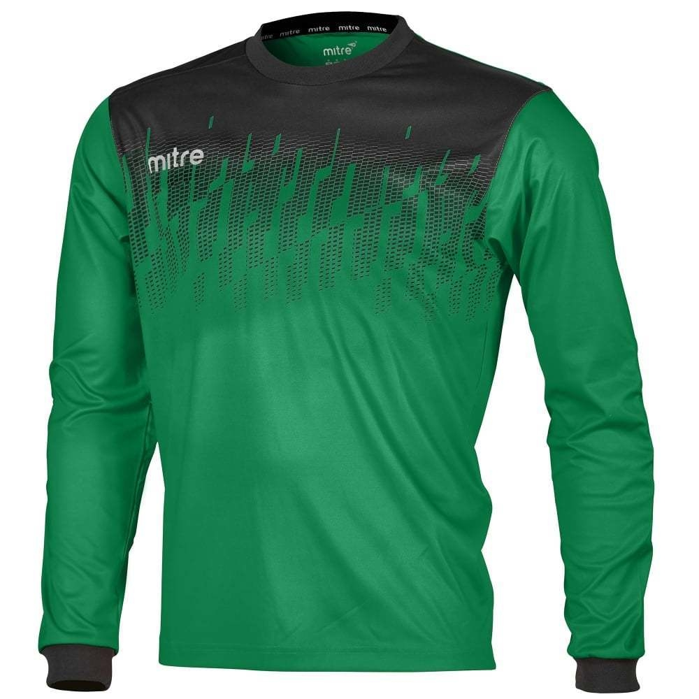 Forest Hall Command GK Jersey