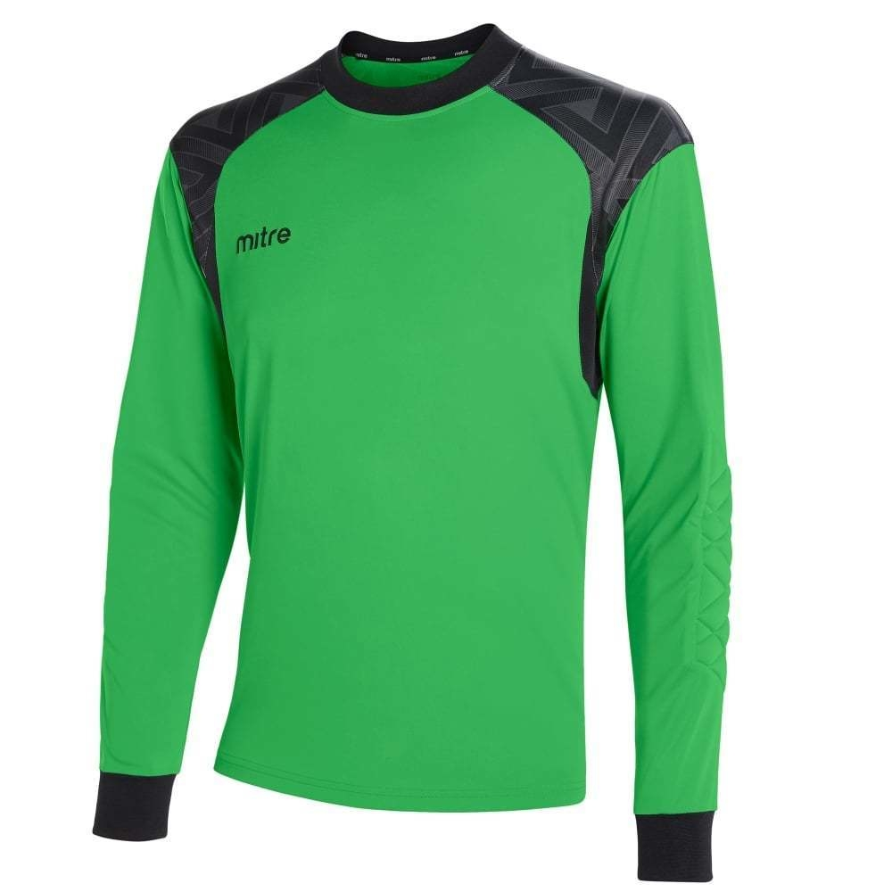 Forest Hall Guard GK Jersey
