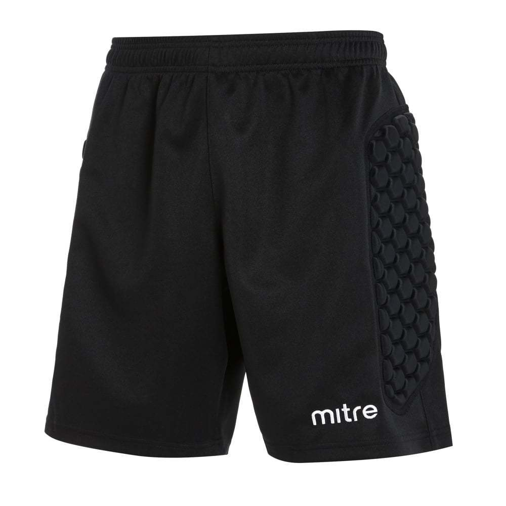 Forest Hall Guard Goalkeeper Padded Short