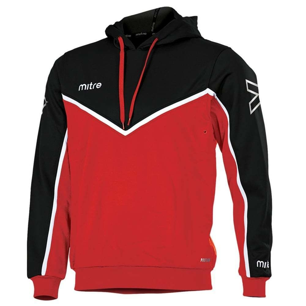 Forest Hall Primero Poly Hoody