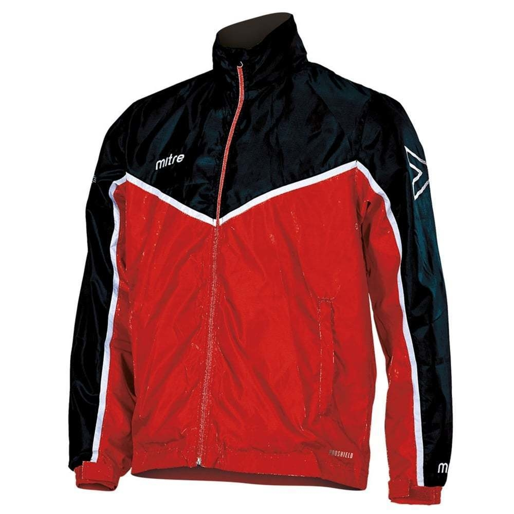 Forest Hall Primero Rain Jacket