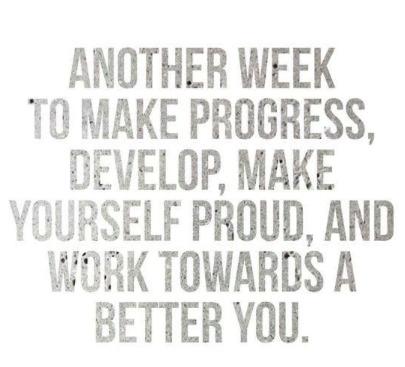 Weekly Bulletin / Programming