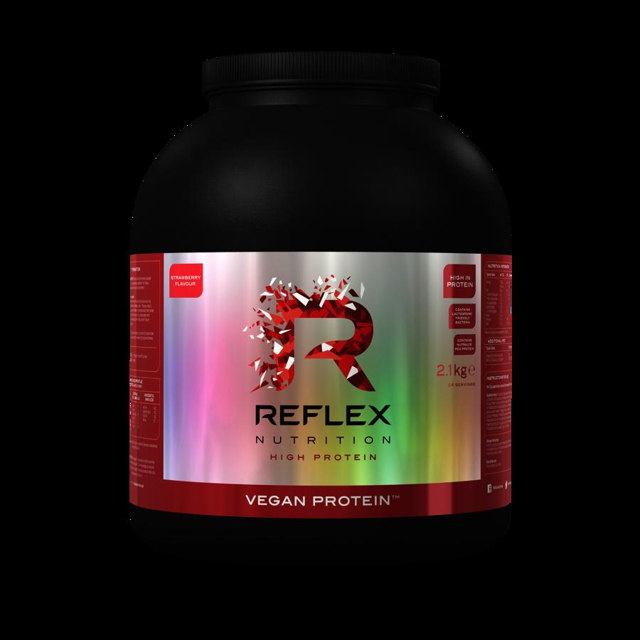 Reflex Vegan Protein