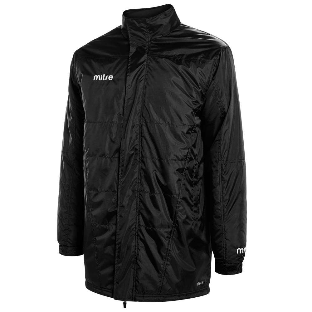 Forest Hall Delta Bench Jacket