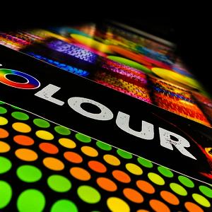 3M™ Digital Print Media