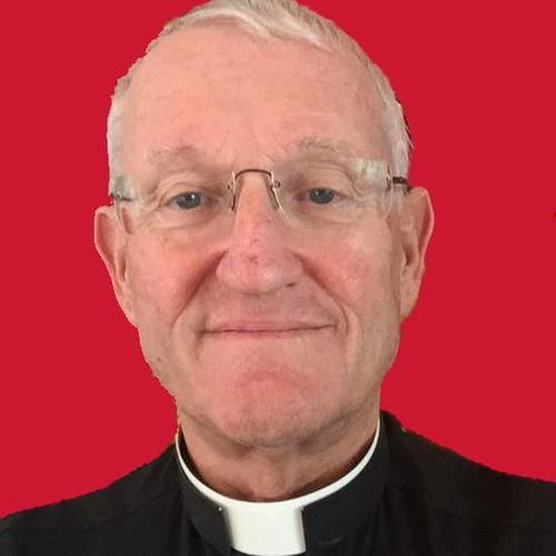 Fr Dennis Touw
