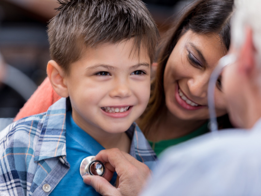 Safeguarding Children and Adults