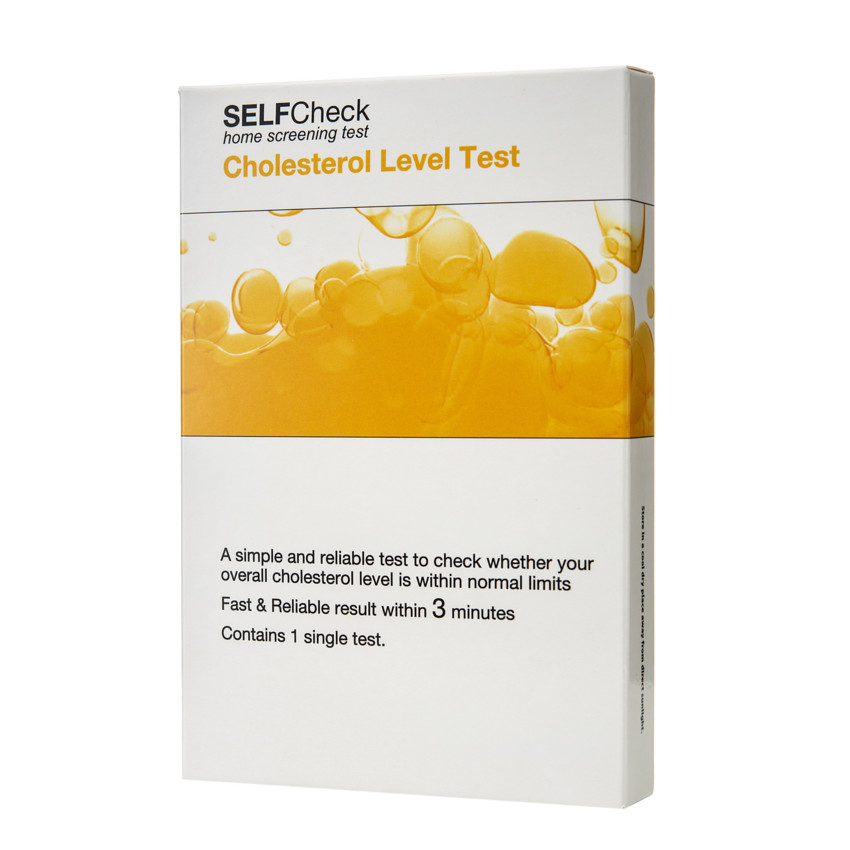 Cholesterol SELFCheck