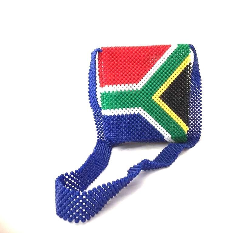 SA Flag Bag