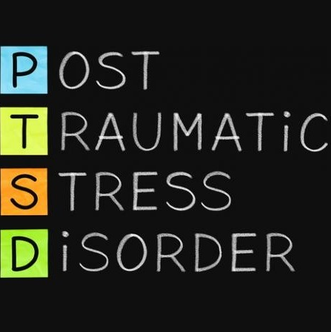 dealing with PTSD