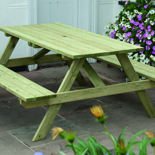 Standard A Frame Table 5ft (Medium) SPB150