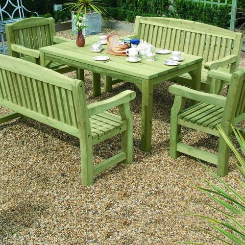 Garden Dining Set GT150