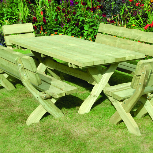 Country Style Dining Set CST180
