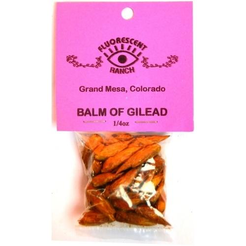Balm of Gilead Herbs