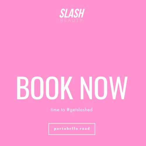 Slash Pro Academy - Eyelash Technician