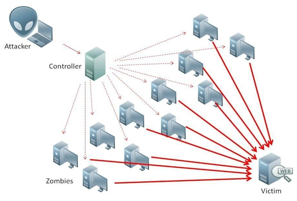 What Is a DDoS Attack and How Can Businesses Prevent It?