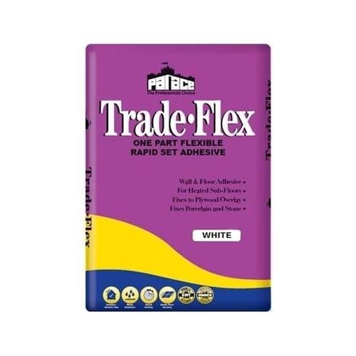 Palace Adhesive Trade-Flex / White