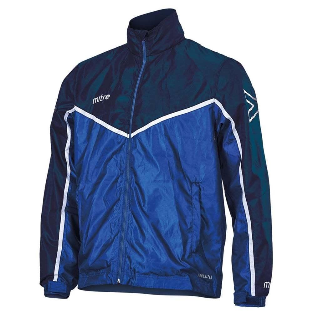 Montagu & North Fenham FC Rain Jacket