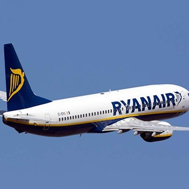 Appalling First Aid Treatment onboard Ryanair flight.