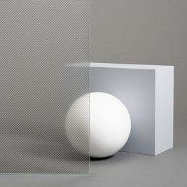 3M™ Fasara - SH2 CS CS - Cut Glass Pearl Silver