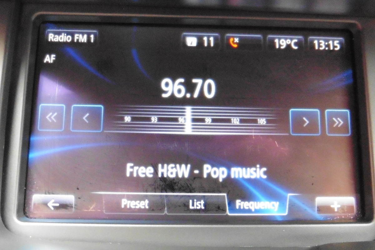 Renault Grand Scenic 1.5 dCi ENERGY Dynamique TomTom Bose+ Pack (s/s) 5dr