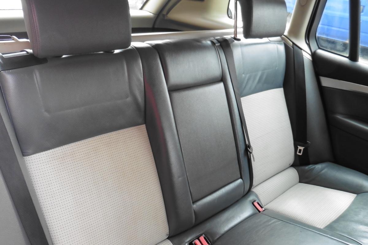 Saab 9-3 1.9 TiD Vector Sport SportWagon 5dr