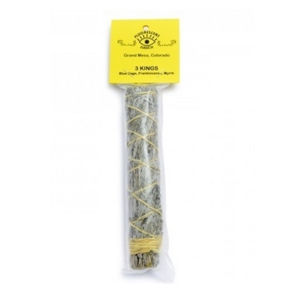Three Kings Smudge Stick