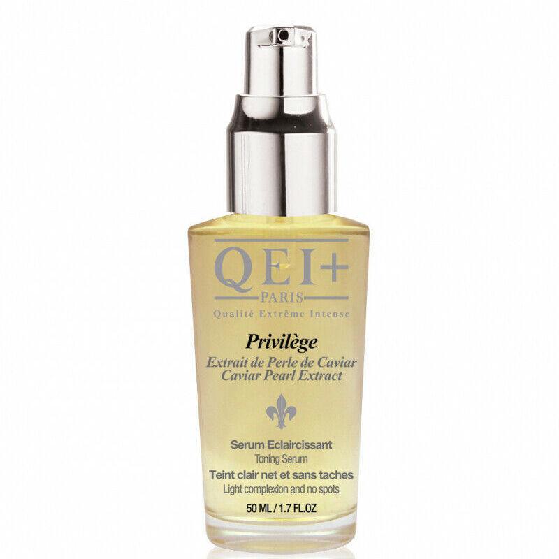 QEI+ Paris Lightening Serums Privilege
