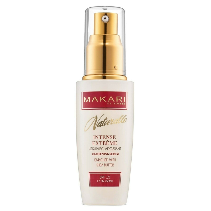 Makari Naturalle Intense Extreme Lightening Serum Enriched With Shea Butter