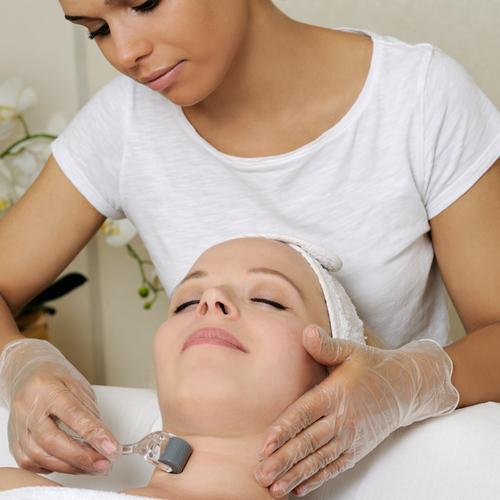 Dermaroller /Skin Needling