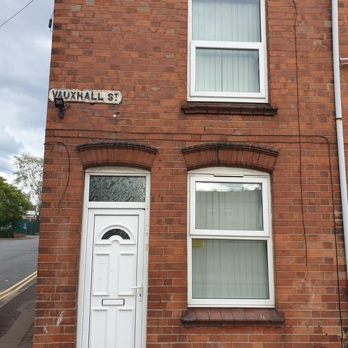 1 Vauxhall Street, CV1 5LD