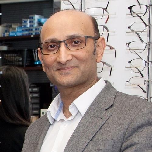 Daven Patel