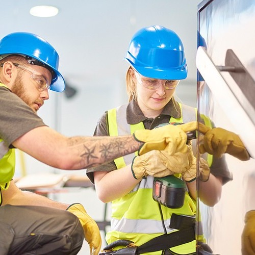 Involving your workforce in Health & Safety
