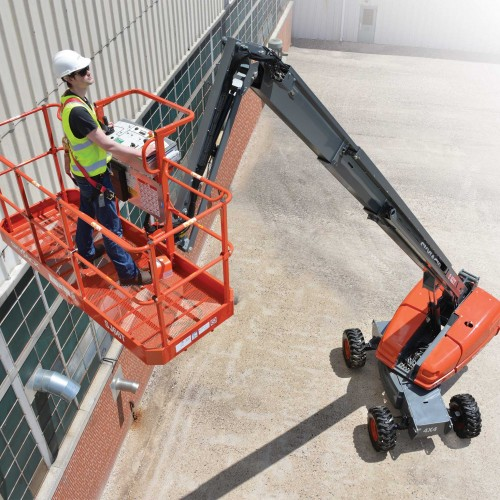 Mobile Elevating Work Platforms (MEWPs)