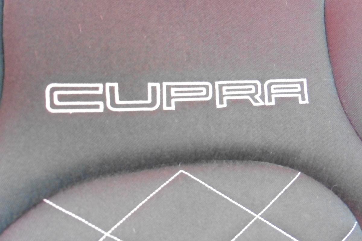 Seat Ibiza 1.4 TSI Cupra SportCoupe DSG 3dr - Full Service History